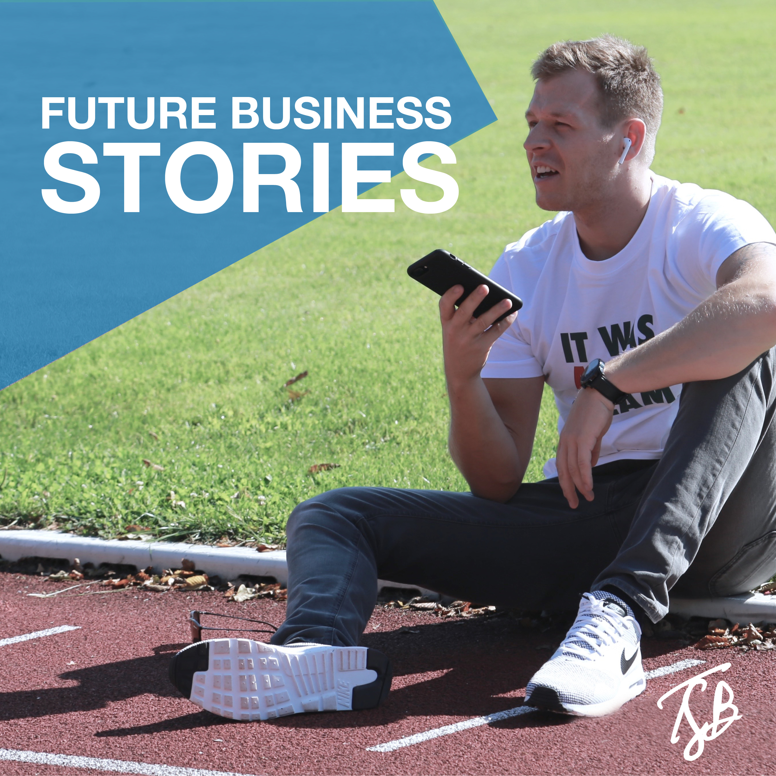 Future Business Stories